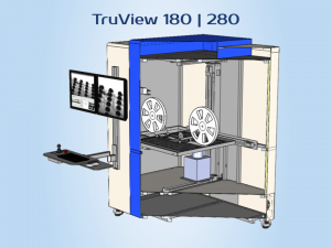 TruView X-Ray Inspection Reel-to-Reel System