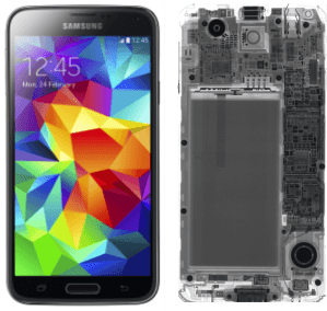 Samsung-Galaxy-S5-photo-x-ray