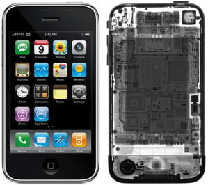 iPhone-3G-photo-x-ray