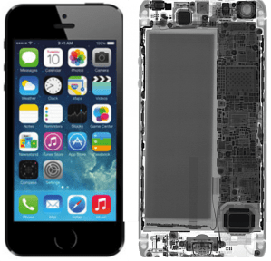 iPhone-5-photo-x-ray