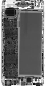 iPhone5-teardown-xray-inspection