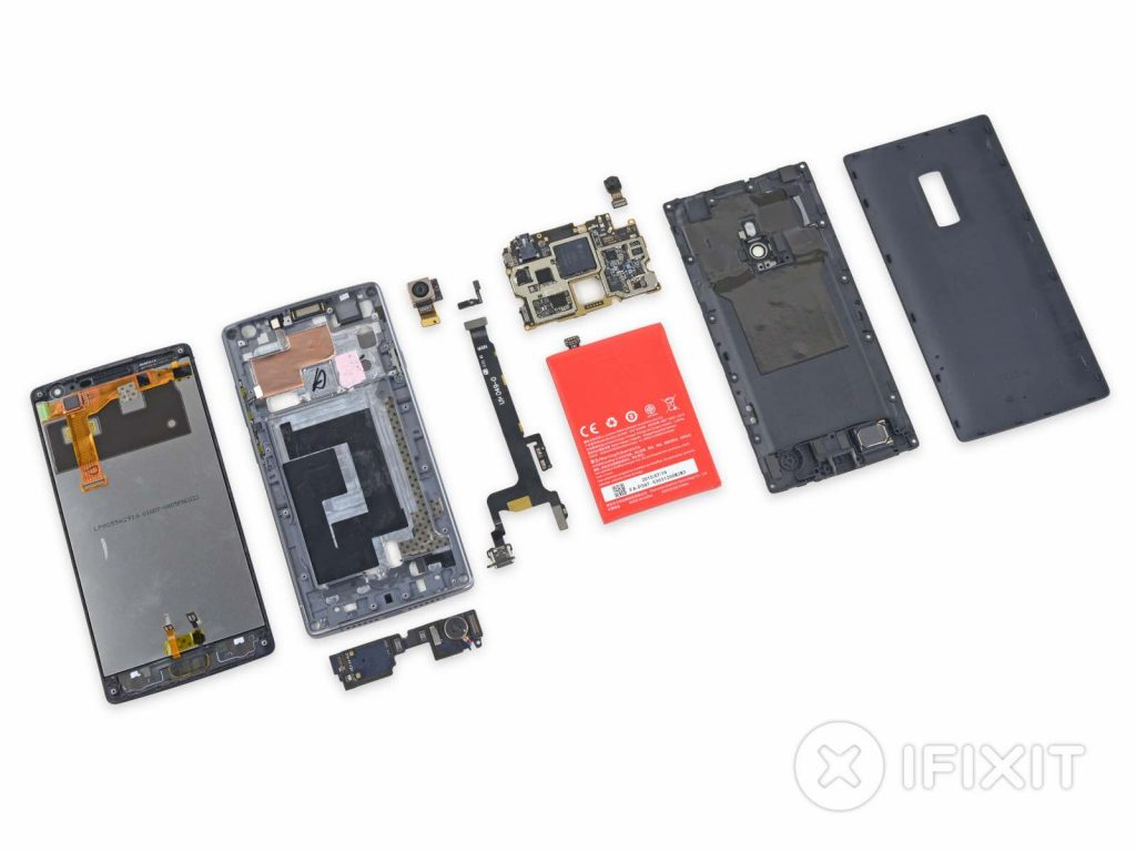 OnePlus2Teardown