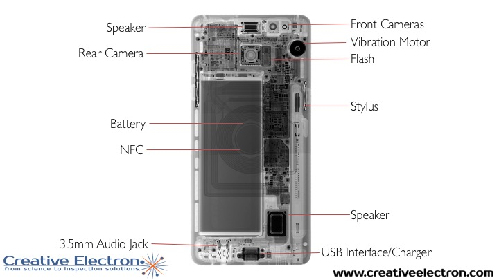 samsung-note-7-x-ray-teardown