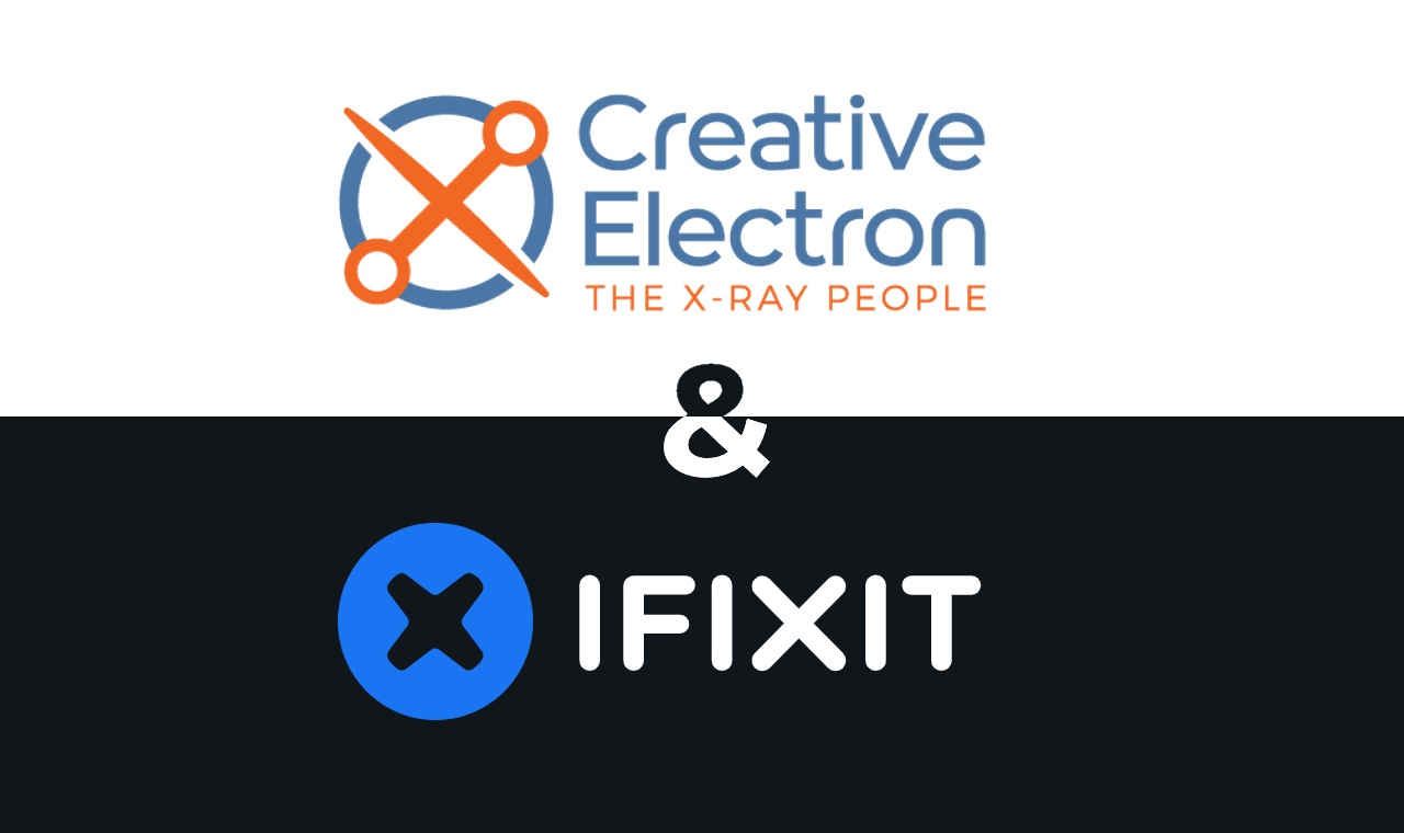 iFixit, our Geekiest Partner Yet