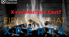 Fireside Chat with the Xperts: How Much Does an X-ray Machine Cost?