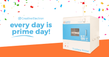 Every Day is Prime Day