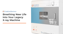 Breathing New Life into Your Legacy X-ray Machine