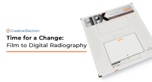 Time for a Change: Film to Digital Radiography