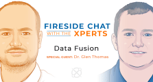 Fireside Chat with the Xperts: Data Fusion