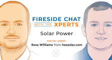 """Fireside Chat with the Xperts: Or is it """"S""""perts?"""