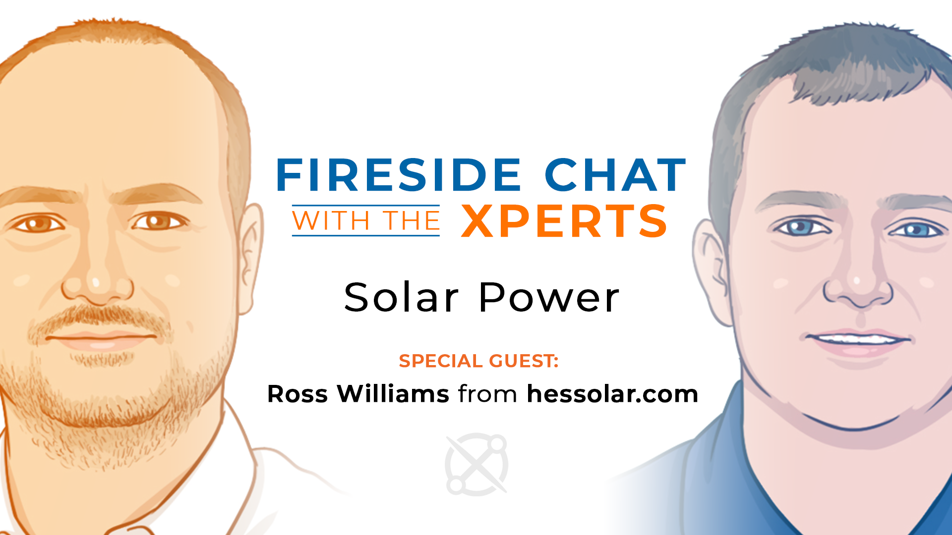 "Fireside Chat with the Xperts: Or is it ""S""perts?"
