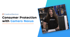 Consumer Protection with Gamers Nexus