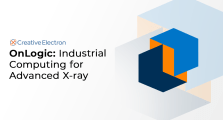 OnLogic: Industrial Computing for Advanced X-ray