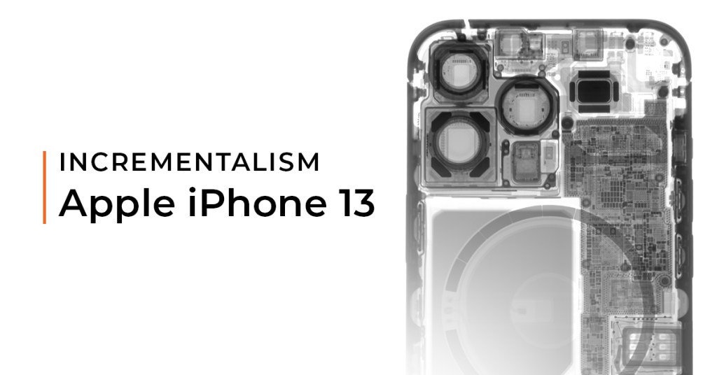 iphone13 Banner