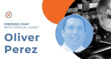 Managing Disruption with Oliver Perez